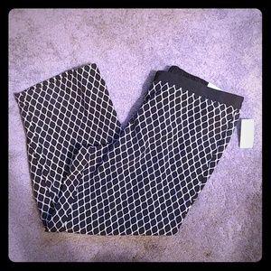 NWT Catherine's Women's Plus Size Slacks